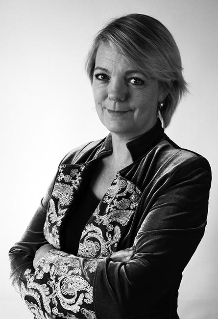 Elisabeth Schioldann von Eyben